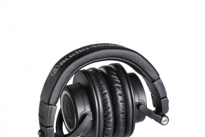 Beat Mag – a Pair of Audio-Technica Ath-M50xbt HeaDouble Passhones (prize valued at $379)