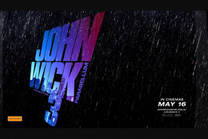 Beat Mag – Win a Double Pass Each to John Wick