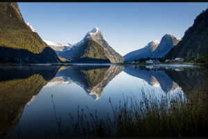 Brisbane radio 97.3FM – Win a Getaway for 4 to Explore It All (prize valued at $11,000)