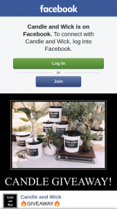 Candle and Wick – Win One Xl Candle Per Month for 12 Months Including Delivery (australia Only) (prize valued at $600)