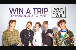 Channel 7 – Sunrise – Win a Trip to La to See & Meet Jonas Brothers Live In Concert