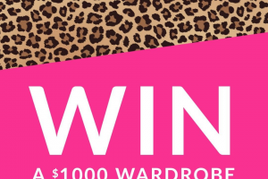 Crossroads Fashion – Win &#128149 Want to Win a $1000 Wardrobe (prize valued at $1,000)