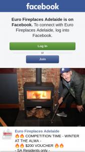 Euro Fireplaces Adelaide – Win a $200 Alma Tavern Voucher