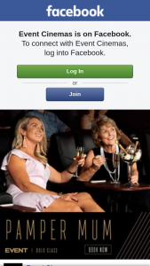 Event Cinemas Kawana – a $150 Event Cinemas Gift Card