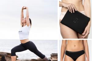 Female – Win a Bundle Pack Valued at $150 Including (prize valued at $150)