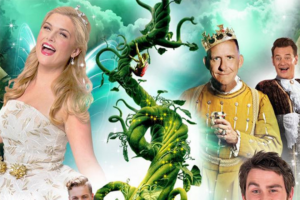 Female – Win a Family Pass (4 Tickets) to Jack and The Beanstalk at Sydney's State Theatre on July 12th 2019 at 730pm (prize valued at $260)