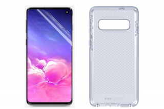 Female – Win One of These Samsung Galaxy S10 Cases (prize valued at $250)
