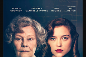 Female – Win One of 20 X In-Season Double Passes to Red Joan