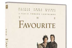 Female – Win One of 5 X The Favourite DVDs