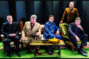 96FM – Win Tickets to Mental As Anything (prize valued at $1,024)