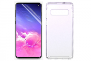 Girl – Win One of These Samsung Galaxy S10 Cases (prize valued at $250)