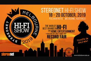 HI-FI SHOW – Win a Pair of Its Acclaimed Concerta2 M16 2-way Bookshelf Speakers and Your Chance at Winning Couldn't Be Easier (prize valued at $1,695)