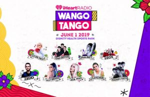 iHeart Radio AU – Win a trip for 2 to Los Angeles