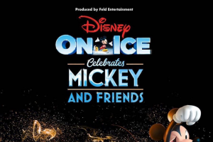 Jungle Sports Oz – Win 3 Free Tickets to @disneyonice at Perth Arena