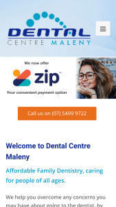 Maleny Dental Centre- Visit your Dentist before May20th to – Win a Trip to Holden State of Origin Game1 Suncorp Stadium (prize valued at $1)