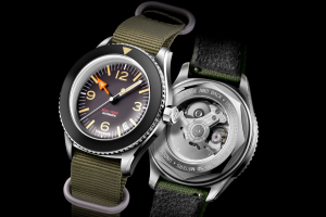Man of Many Tastes – Win a Basecamp Watch (prize valued at $400)