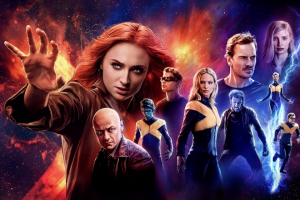 Man of Many Tastes – Win One of Five Xmen 4k Ultra Hd Movie Collections