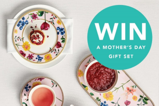 Matchbox – Win a Mother's Day Gift Set Valued at $500 (prize valued at $500)