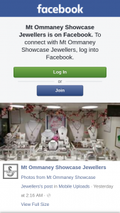Mt Ommaney Showcase Jewellers – Win a Murano Glass Audrey Necklace (prize valued at $249)