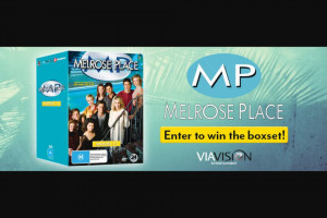 MyGC – Win a Box Set of The First Three Seasons