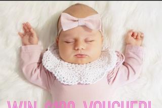 ninetoesandco – Simply Tag a New Mum Below