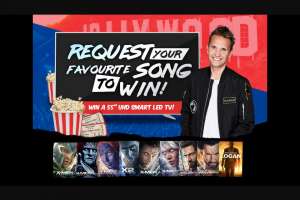 "Nova FM Request your favourite song to – Win a 55"" Uhd Smart Led Tv"