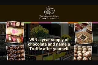 Nova 93.7 – Win a Year Supply Worth of Chocolate (prize valued at $4,000)