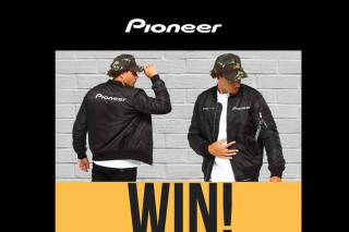 Pioneer Electronics Australia – Will Be Contacted By 500pm Aest on Friday 12th July (prize valued at $150)