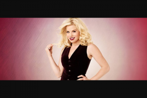 QPAC – Win a Personal Meet and Greet With Megan at Her Show at Qpac on 20 June