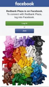 Redbank Plaza – a 900-piece Lego Classic Creative Box From Kmart Australia