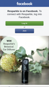 Resparkle – Win Our New Botanical Car Diffuser &#127807