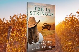 Romance – Win a Copy of Something In The Wine & Two Bottles of Wine From Artwine (prize valued at $90)