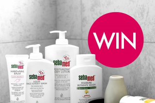 Sebamed Australia – Win The Prize You Must Complete The Following During The Competition Period