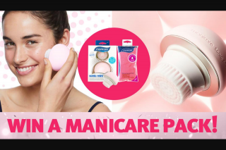 Smooth FM – Win Your Very Own Manicare Prize Pack (prize valued at $49.95)
