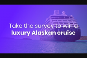 Starts at 60 – Win a Royal Caribbean Azamara Voyage for Two Through Alaska (see More Details Below Or Check Out The Deal on Travel at 60 and Book It Now).