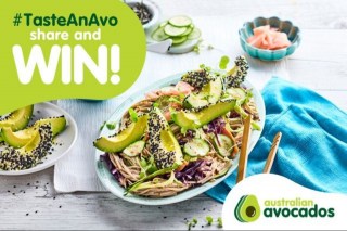 Taste – Big Just By Sharing Your Avocado Creations With Us