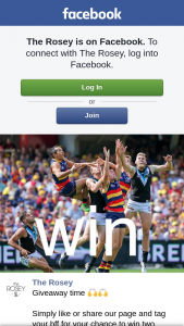 The Rosey – Win Two Showdown Tickets and Lunch on Us at The Rosey