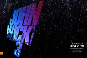 U Park – Win One of Ten Double Movie Passes to John Wick (prize valued at $30)