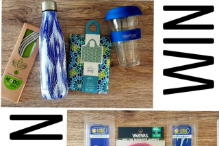 waterchoice – Win One of 2 Awesome Prize Packs