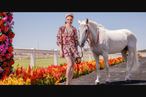Weekend Edition Brisbane – Win a VIP Tattersall's Tiara Race Day Experience for You and Three Friends on Saturday June 22 Including Four Tickets to The President's Lunch