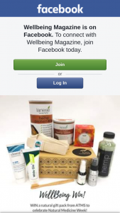 Wellbeing – Win this Gift Pack Curated By The Australian Traditional-Medicine Society