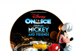 Win 4 a Reserve Tickets to Disney on Ice In Brisbane