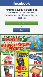 Yamanto Country Markets – Win a $50 Voucher