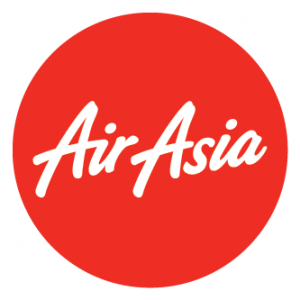 AirAsia – Win 1 of 5 pairs of tickets from Brisbane to Bangkok