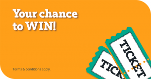 Bankwest – Win 1 of 30 double tickets to attend events at the Optus Stadium