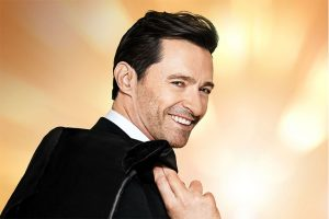 Bankwest – Win 2 front row tickets to Hugh Jackman. The Man. The Music. The Show