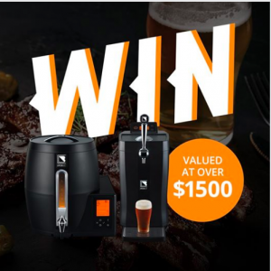 BrewArt – Win a BeerDroids and a BrewFlo