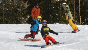 Holidays with Kids – Win a family snow holiday to Steamboat and Winter Park, Colorado