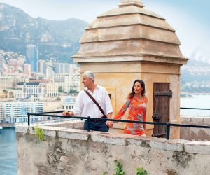 Homes To Love – Win a 12-night Crystal Cruise on the Mediterranean