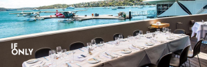 IfOnly Australia – Win the Ultimate VIP Progressive lunch experience for 10 people